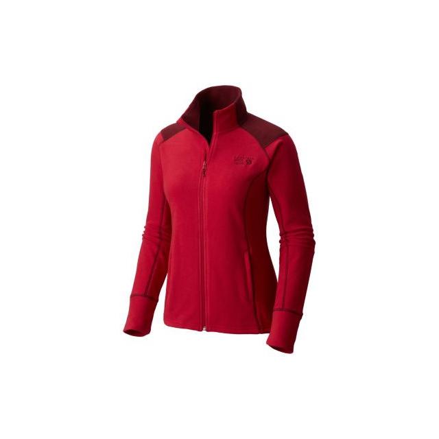 Mountain Hardwear - Women's Microchill 2.0 Jacket