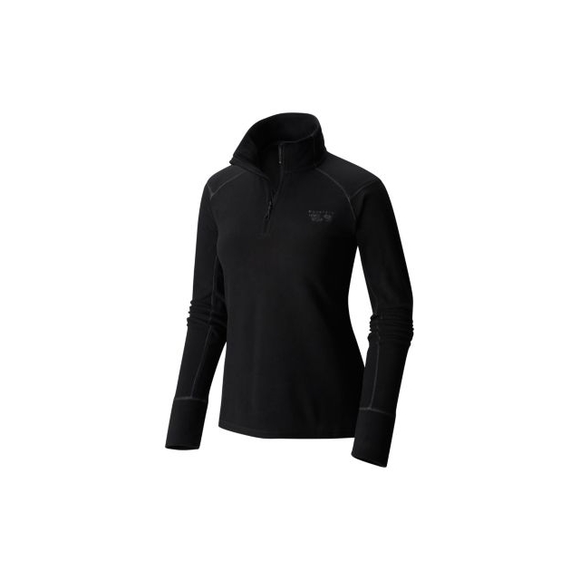 Mountain Hardwear - Women's Microchill 2.0 Zip T