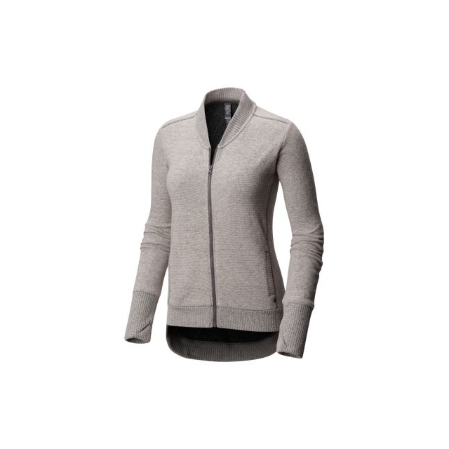 Mountain Hardwear Womens Sarafin Long Sleeve Bomber