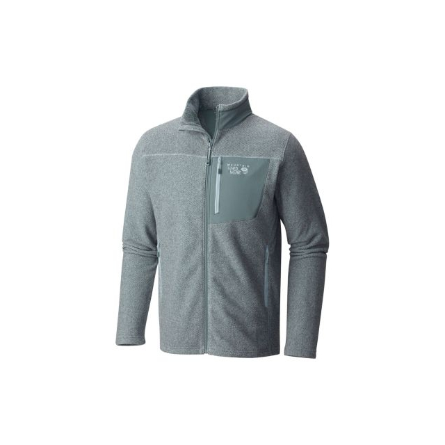 Mountain Hardwear - Men's Toasty Twill Jacket