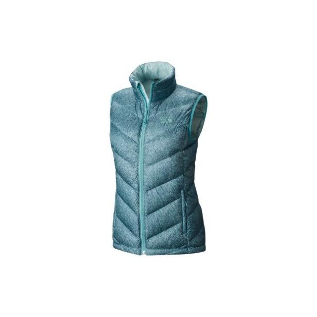 Mountain Hardwear - Ratio Printed Down Vest