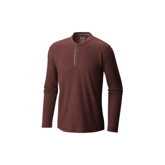 Mountain Hardwear - Fallon Thermal Henley