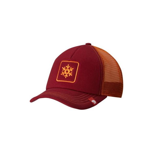 Mountain Hardwear - MHW Trucker Hat