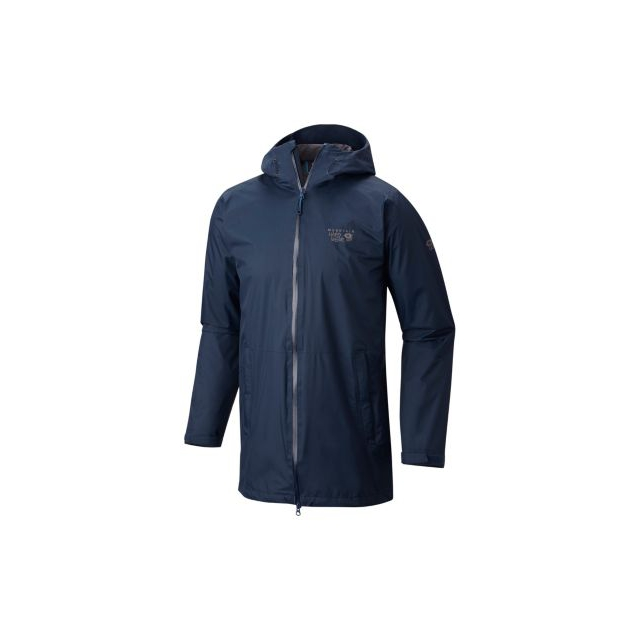 Mountain Hardwear - Finder Coat