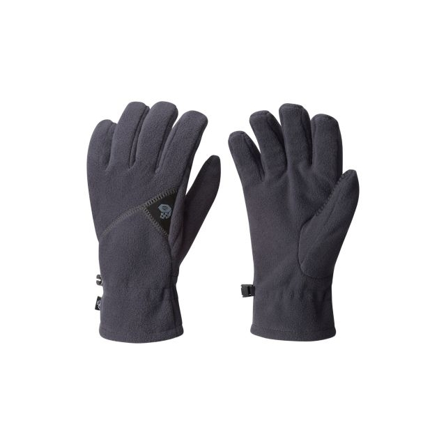 Mountain Hardwear - Men's Strecker  Fleece Glove