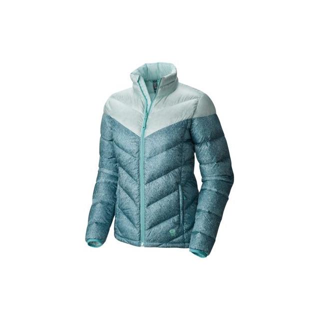 Mountain Hardwear - Ratio Printed Down Jacket