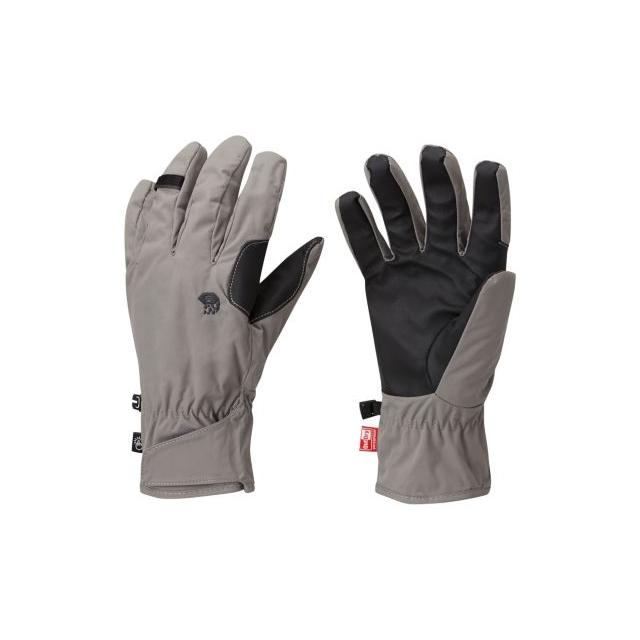 Mountain Hardwear - Men's Plasmic OutDry Glove