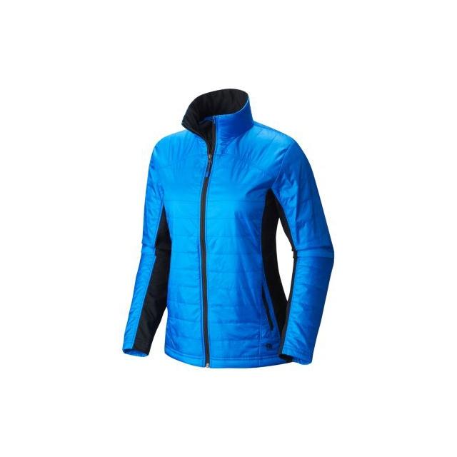 Mountain Hardwear - WinterActive Hybrid Jacket