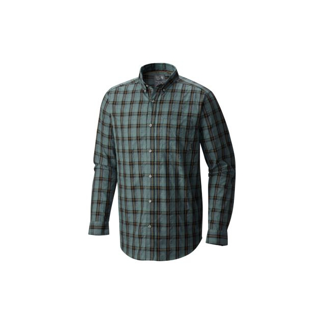 Mountain Hardwear - Keller Plaid Shirt