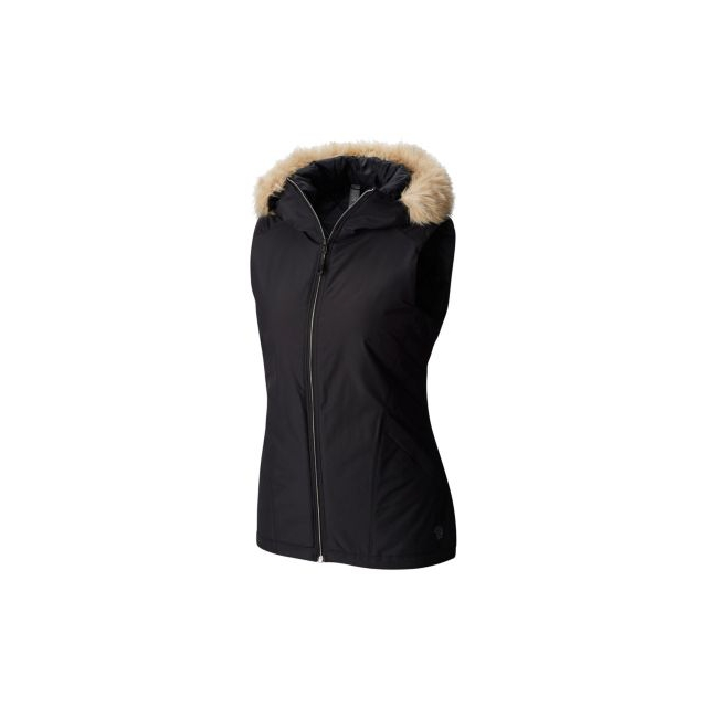 Mountain Hardwear - Potrero Insulated Vest