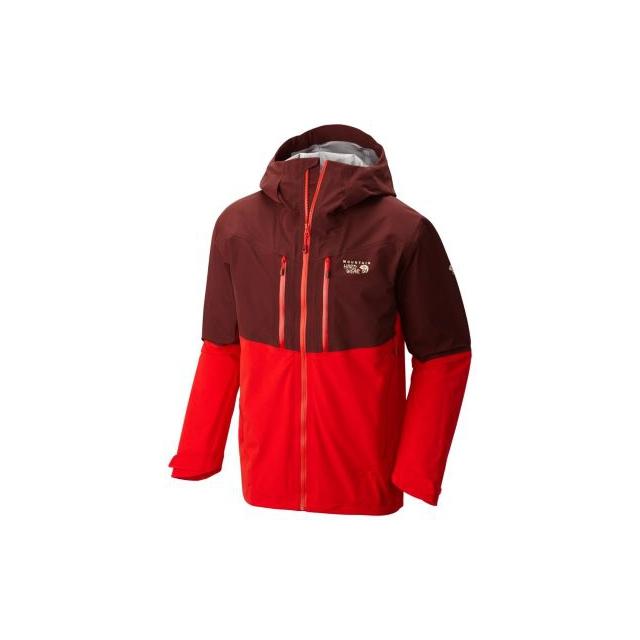 Mountain Hardwear - Hellgate Jacket