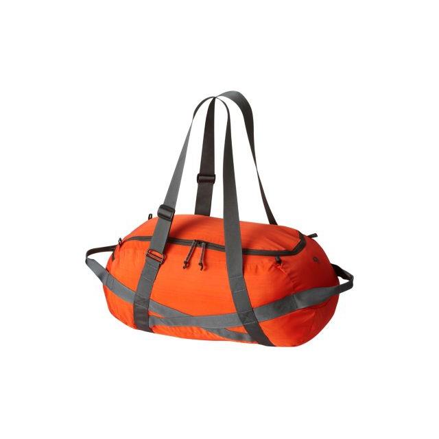dabe54c45 Mountain Hardwear / Lightweight Expedition Duffel Small