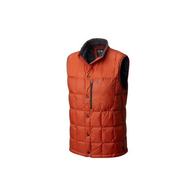 123dcd505 Mountain Hardwear / Men's PackDown Vest
