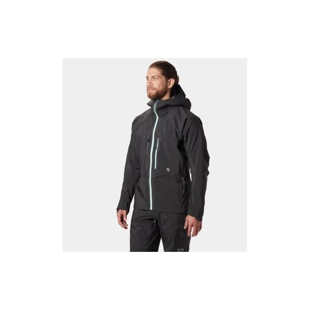 Mountain Hardwear - Men's Exposure/2 Gore-Tex Pro Jacket in Glenwood Springs Co