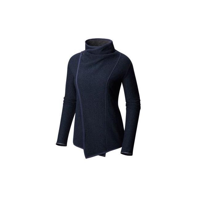 Mountain Hardwear Womens Sarafin Wrap Sweater