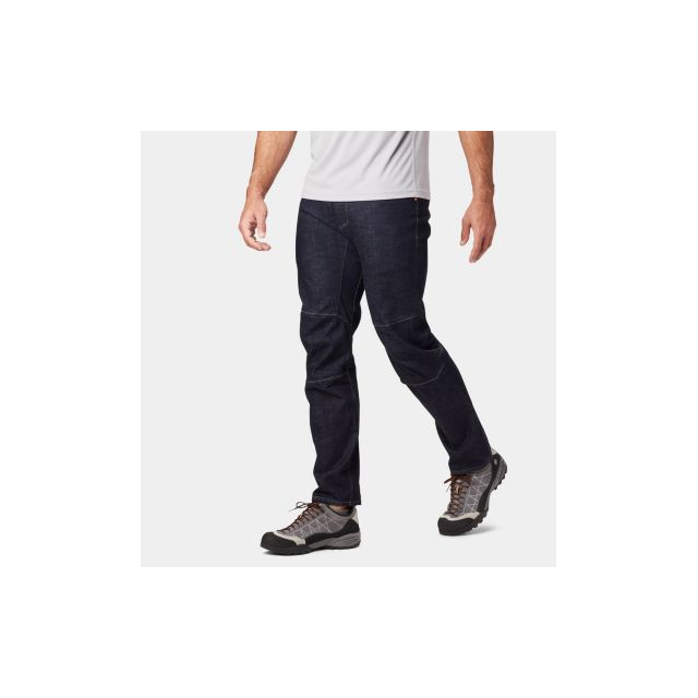 Mountain Hardwear - Men's Selvedge Denim Climb Pant in Blacksburg VA