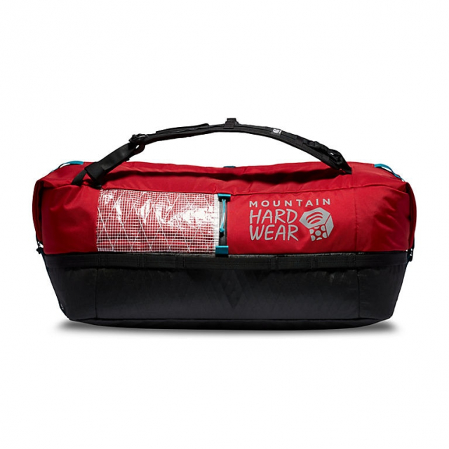 Mountain Hardwear - Expedition Duffel 140