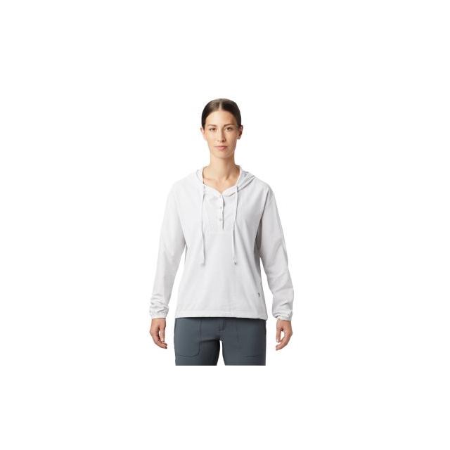Women's Mallorca Stretch Long Sleeve Shirt