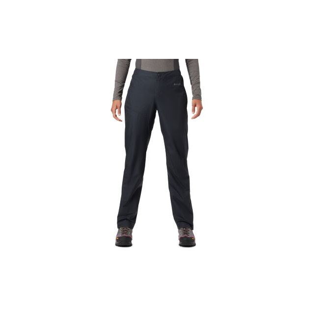 Mountain Hardwear - Women's Exposure/2 Gore-Tex Paclite Plus Pant in Salmon Arm Bc