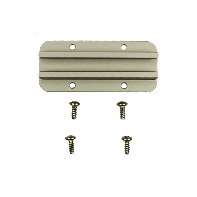 GTTL175 GearTrac, 4″, Includes SS Mounting screws
