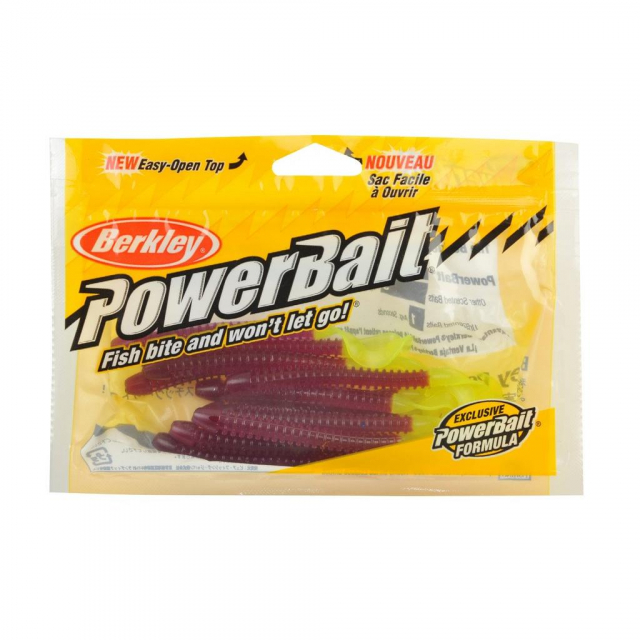 Berkley - PowerBait Rib Worm in Omak WA