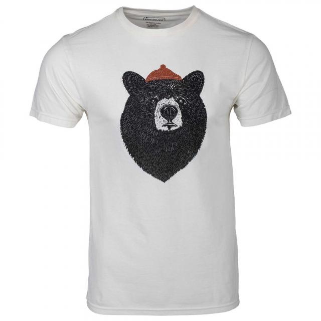 Mountain Khakis - Men's YWS Bear Short Sleeve T-Shirt Classic Fit