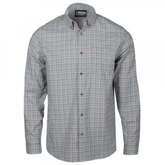 Mountain Khakis - Men's Spalding Long Sleeve Shirt Relaxed Fit