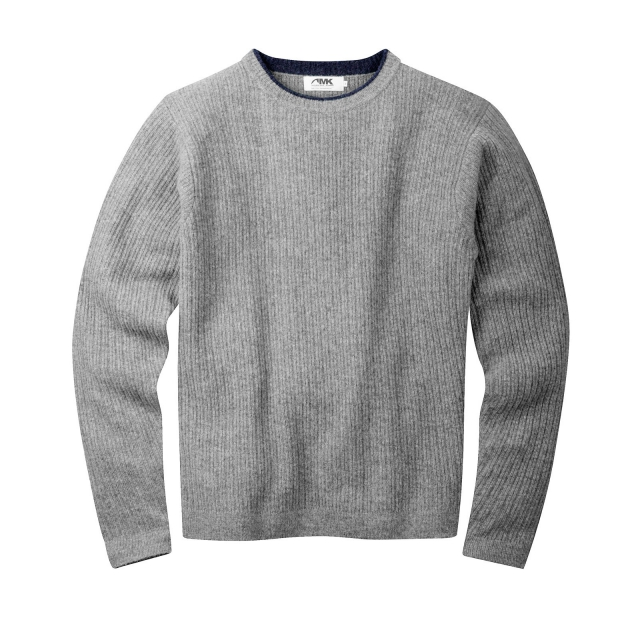 Mountain Khakis - Lodge Crewneck Sweater