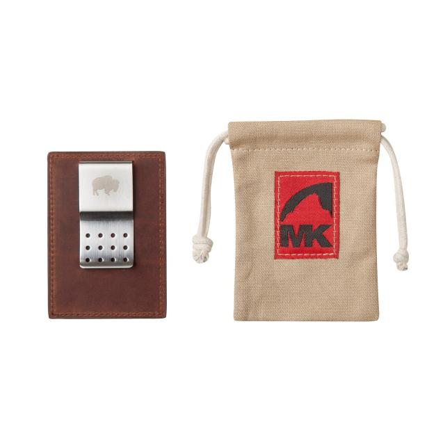 Mountain Khakis - MK Wallet