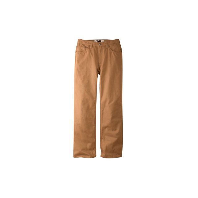 Mountain Khakis - Men's Canyon Twill Pant Classic Fit