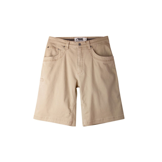 Mountain Khakis - Men's Camber 105 Short Classic Fit