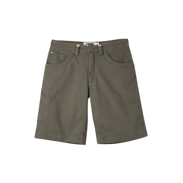 Mountain Khakis - Men's Camber 107 Short Classic Fit