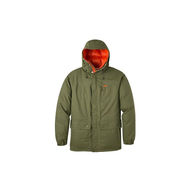 Mountain Khakis - Double Down Parka Jacket