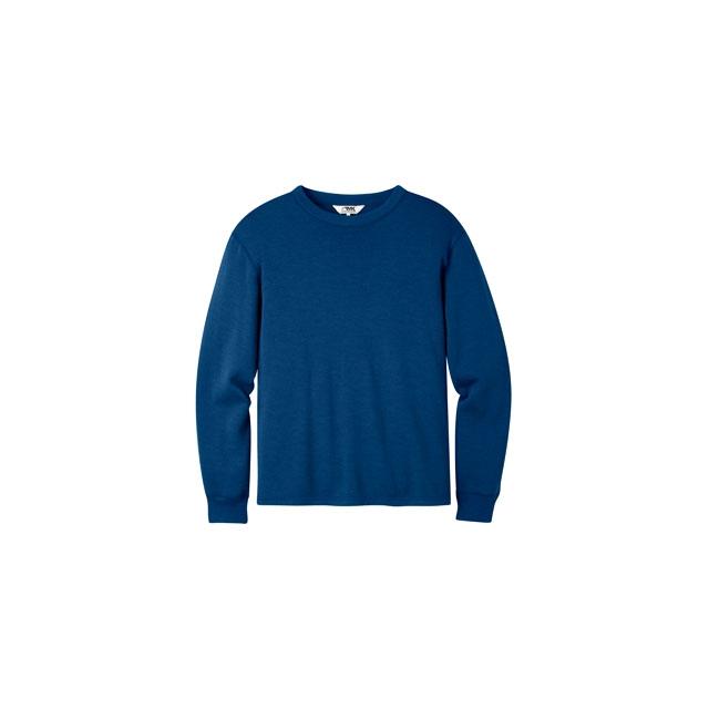 Mountain Khakis - Rendezvous Micro Crew Shirt