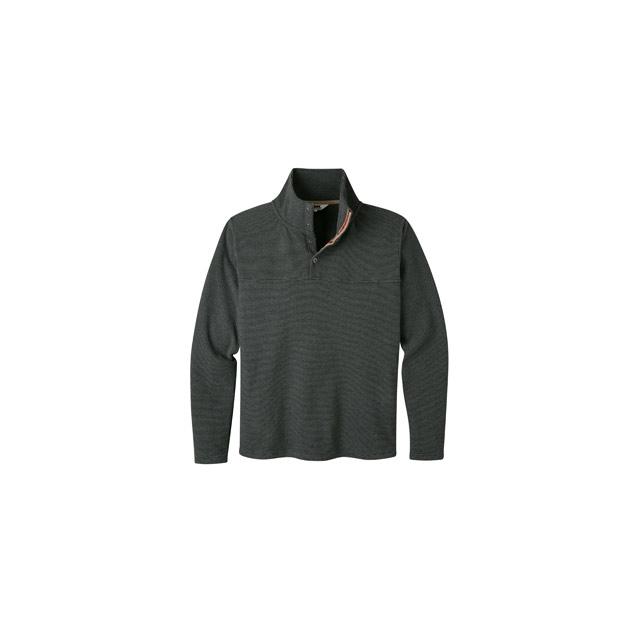 Mountain Khakis - Men's Pop Top Pullover