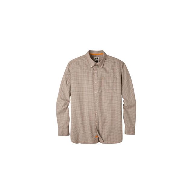 Mountain Khakis - Men's Uptown Tattersall Shirt