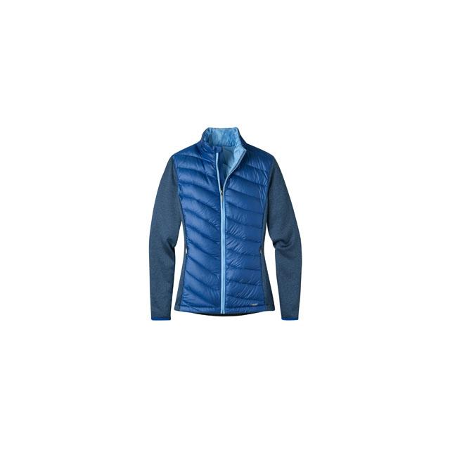 Mountain Khakis - Twist Down Jacket
