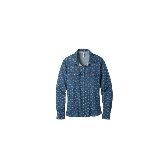 Mountain Khakis - Annie Stretch Denim Shirt