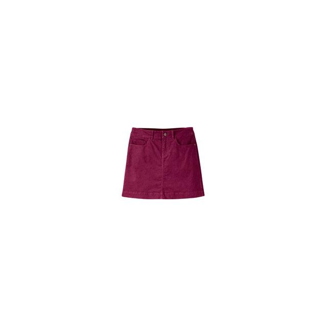 Mountain Khakis - Women's Canyon Cord Skirt Slim Fit