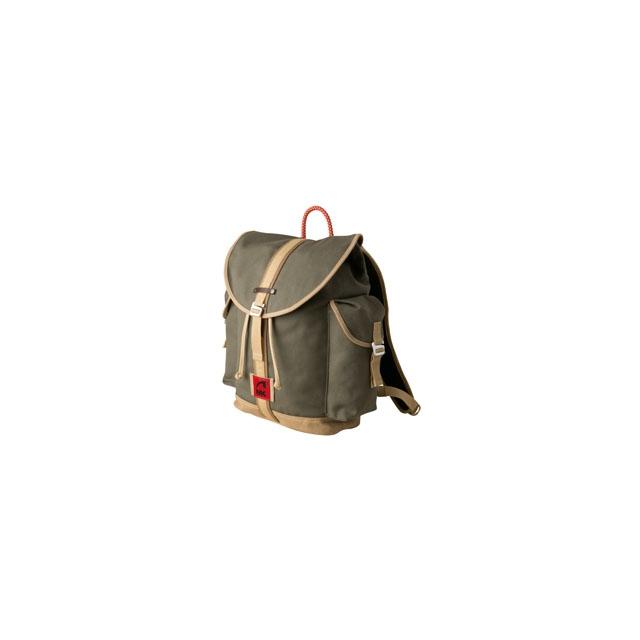 Mountain Khakis - MK Rucksack Bag