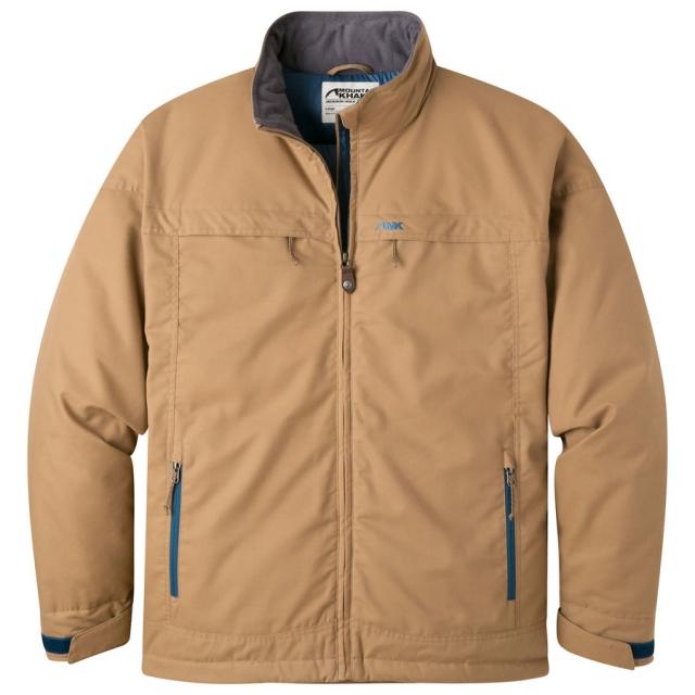 Mountain Khakis - Double Down Jacket