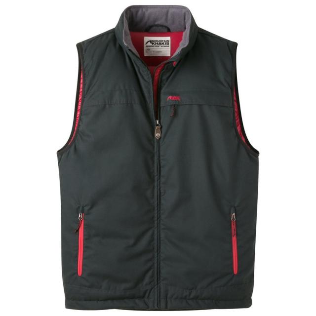 Mountain Khakis - Double Down Vest