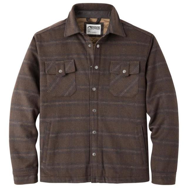 Mountain Khakis - Men's Sportsman's Shirt Jac