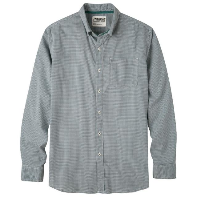 Mountain Khakis - Uptown Tattersall Shirt