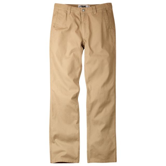Mountain Khakis - Men's Original Mountain Pant Slim Fit