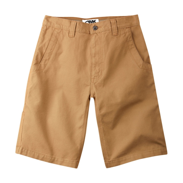 Mountain Khakis - Men's Alpine Utility Short Relaxed Fit