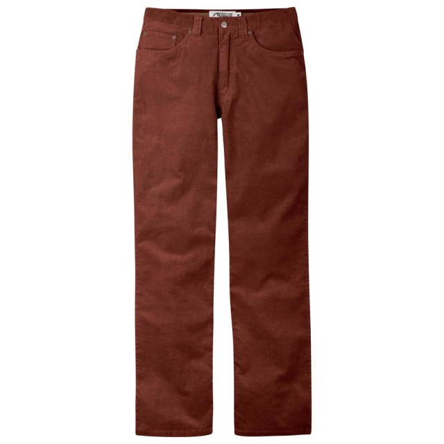 Mountain Khakis - Men's Canyon Cord Pant Classic Fit