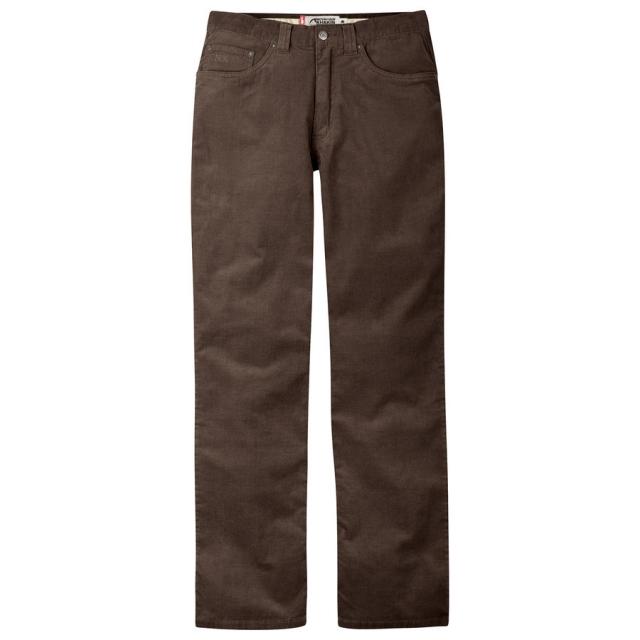 Mountain Khakis - Canyon Cord Pant Classic Fit