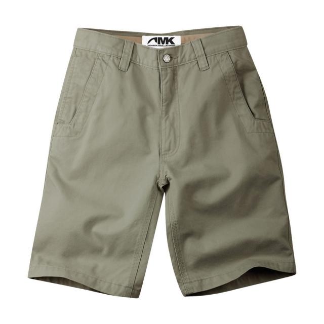 Mountain Khakis - Men's Teton Twill Short Relaxed Fit