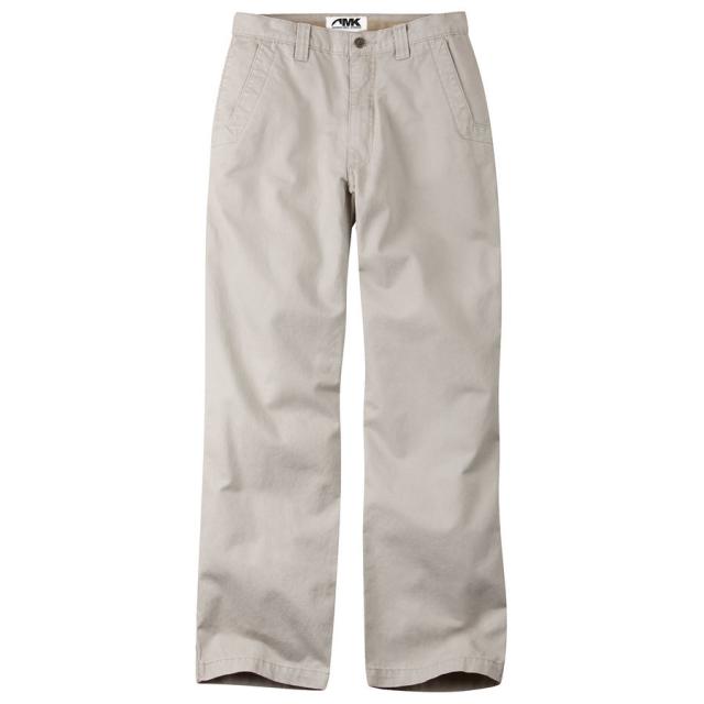 Mountain Khakis - Men's Teton Twill Pant Slim Fit in Blacksburg VA